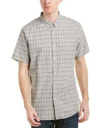 Life After Denim - Life/after/denim Seaport Woven Shirt - Lyst