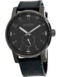 Nixon - Patriot Men's A938-2072 - Lyst
