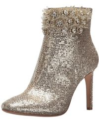 Imagine Vince Camuto - Women's Lura Fashion Boot - Lyst