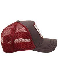 Goorin Bros - . Men's Fever Hat In Brown - Lyst
