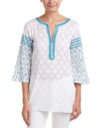 Sulu Collection - Tunic - Lyst