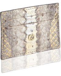 Nada Sawaya - Card Case - Lyst