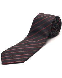 Luciano Barbera | Slim Silk Necktie | Lyst