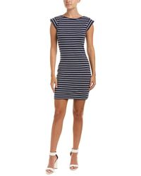 French Connection - Tim Tim T-shirt Dress - Lyst