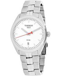 Tissot | Pr100 Nba Men's T1014101103101 | Lyst