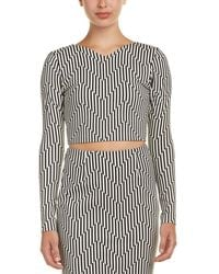 Isla - Chevron Top - Lyst