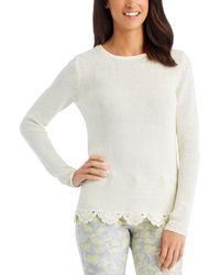 J.McLaughlin - Knit Top - Lyst