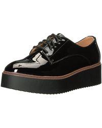 Madden Girl - Women's Written Loafer Flat - Lyst