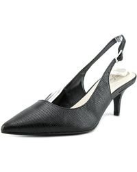 Alfani - Womens Babbsy Pointed Toe Slingback Classic Pumps - Lyst