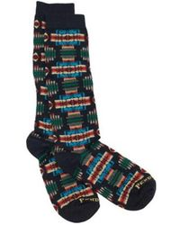 Pendleton - Women's Chief Joseph Knee High Sock - Lyst