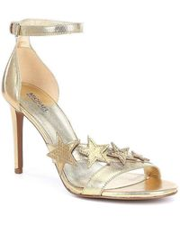 Kors by Michael Kors - Kors By Michael Kors Womens Lexie Open Toe Special Occasion Ankle Strap Sandals - Lyst
