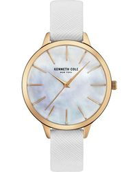 Kenneth Cole - Kenneth Cole Classic Women's Watch - Lyst