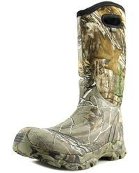 Bogs - M's Ranger Men Round Toe Canvas Hunting Boot - Lyst