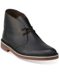 Clarks - Men's Bushacre 2 Boot - Lyst