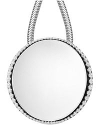 Lagos - Imagine Large 18k & Silver Necklace - Lyst