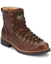 G.H.BASS - . Mens Brantley Casual Waterproof Boot - Lyst