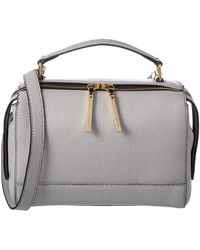 MILLY - Astor Soft Satchel - Lyst