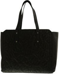 Ivanka Trump - Women's Soho Solutions Quilted Work Leather Top-handle Bag Tote - Lyst