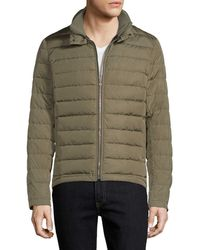 Orlebar Brown - Puffer Jacket - Lyst