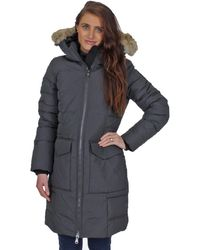 Pajar - Womens Layla Temperature Rated Hyproallergenic Parka Coat - Lyst