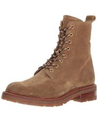 Frye - Women's Julie Combat Boot - Lyst
