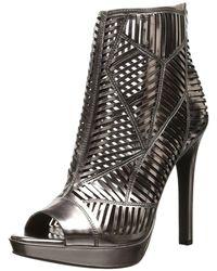 BCBGeneration - Women's Gabriela Platform Ankle Boots - Lyst
