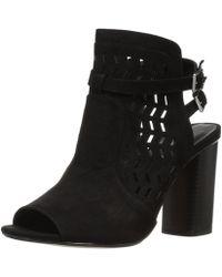 Madden Girl - Women's Addyy Heeled Sandal - Lyst