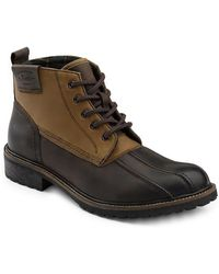 G.H.BASS - . Mens Brigg Casual Boot - Lyst