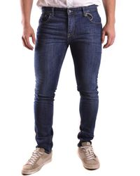 DENIM - Denim trousers Fred Mello Discount Excellent Clearance Low Price 6z28s6