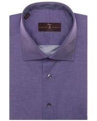 Robert Talbott - Estate Sutter Classic Dress Shirt - Lyst