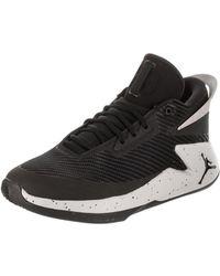 73adaa20490 Lyst - Nike Men s Jordan Super Fly 4 Po Sneaker in Black for Men