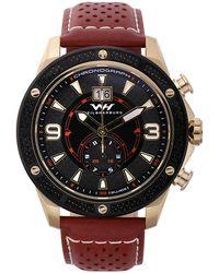 Weil & Harburg - Murdoch Men's Watch - Lyst