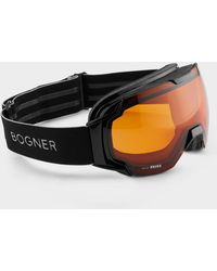Bogner - Just-b Sonar Ski goggles In Black - Lyst
