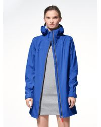 Bogner | Functional Short Coat Avoi | Lyst