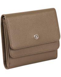 Bogner - Wallet Smart Euro - Lyst