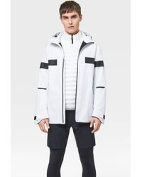 Bogner - Raul Functional Jacket In White - Lyst