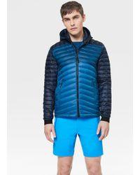 Bogner - Abramo Down Jacket In Blue - Lyst