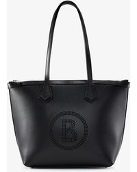 Bogner - Zürs Luisa Tote Bag In Black - Lyst