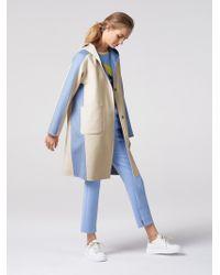 Bogner - Woollen Coat Sia - Lyst
