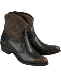 Bogner - Ankle Boots New Dallas A - Lyst