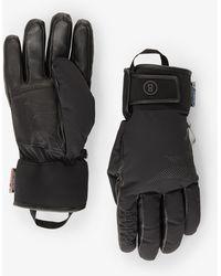 Bogner - Dan Gloves In Black - Lyst