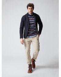 Bogner - New Wool Cardigan Nino - Lyst