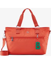 Bogner - Verbier Gesa Handbag In Orange - Lyst