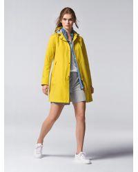 Bogner - Short Raincoat Sarah-t - Lyst
