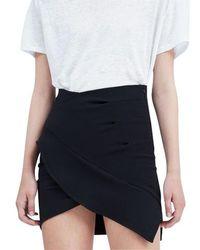 IRO - Mhalan Skirt - Lyst