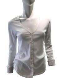 Monrow   Long Sleeve T-shirt   Lyst