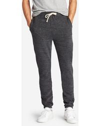 Bonobos - La Fleece Sweatpants - Lyst