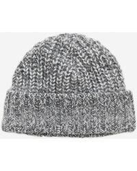 Bonobos - Textured Wool Hat - Lyst