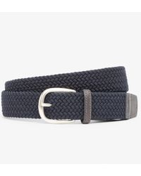 Bonobos - The Clubhouse Stretch Belt - Lyst