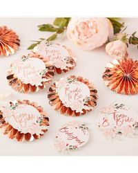 Boohoo - 6 Pin Badges With Stickers - Lyst